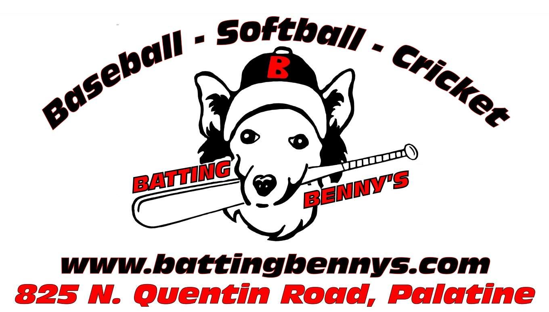 Batting Bennies in Palatine