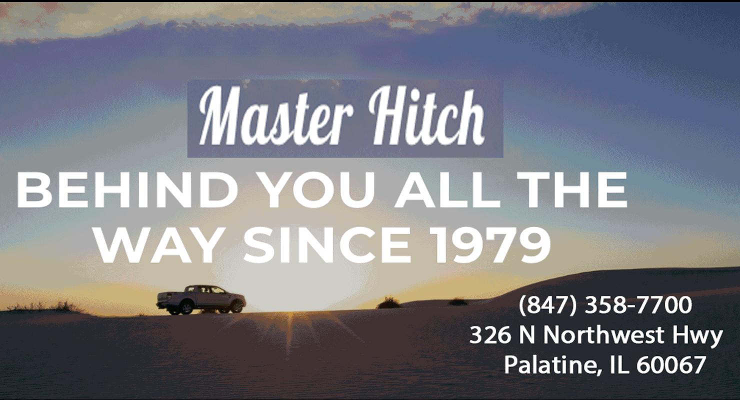 Master Hitch of Palatine, IL