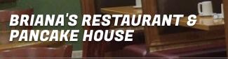 Briana's Restaurant, Palatine, IL