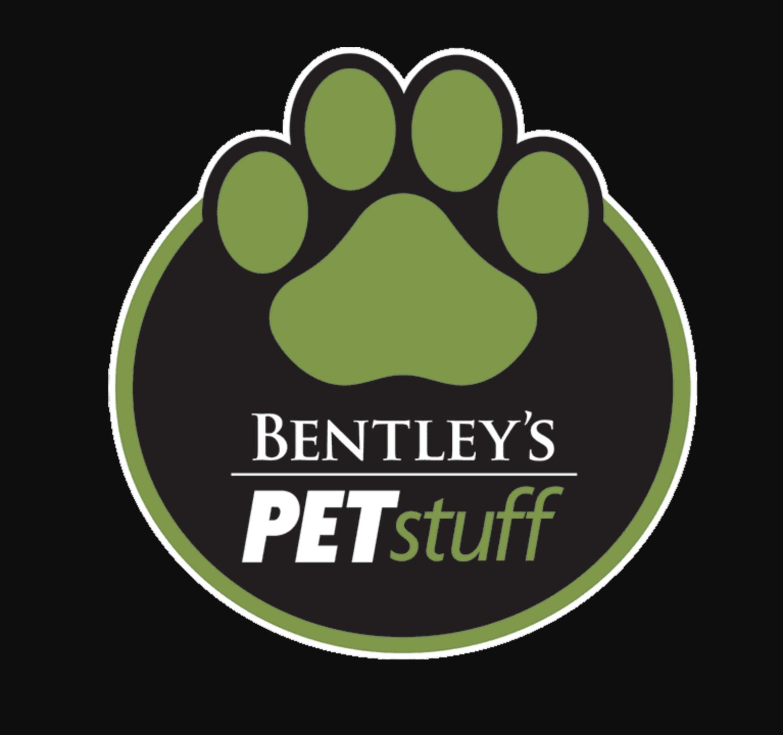 Bentley's Pet Sfuff