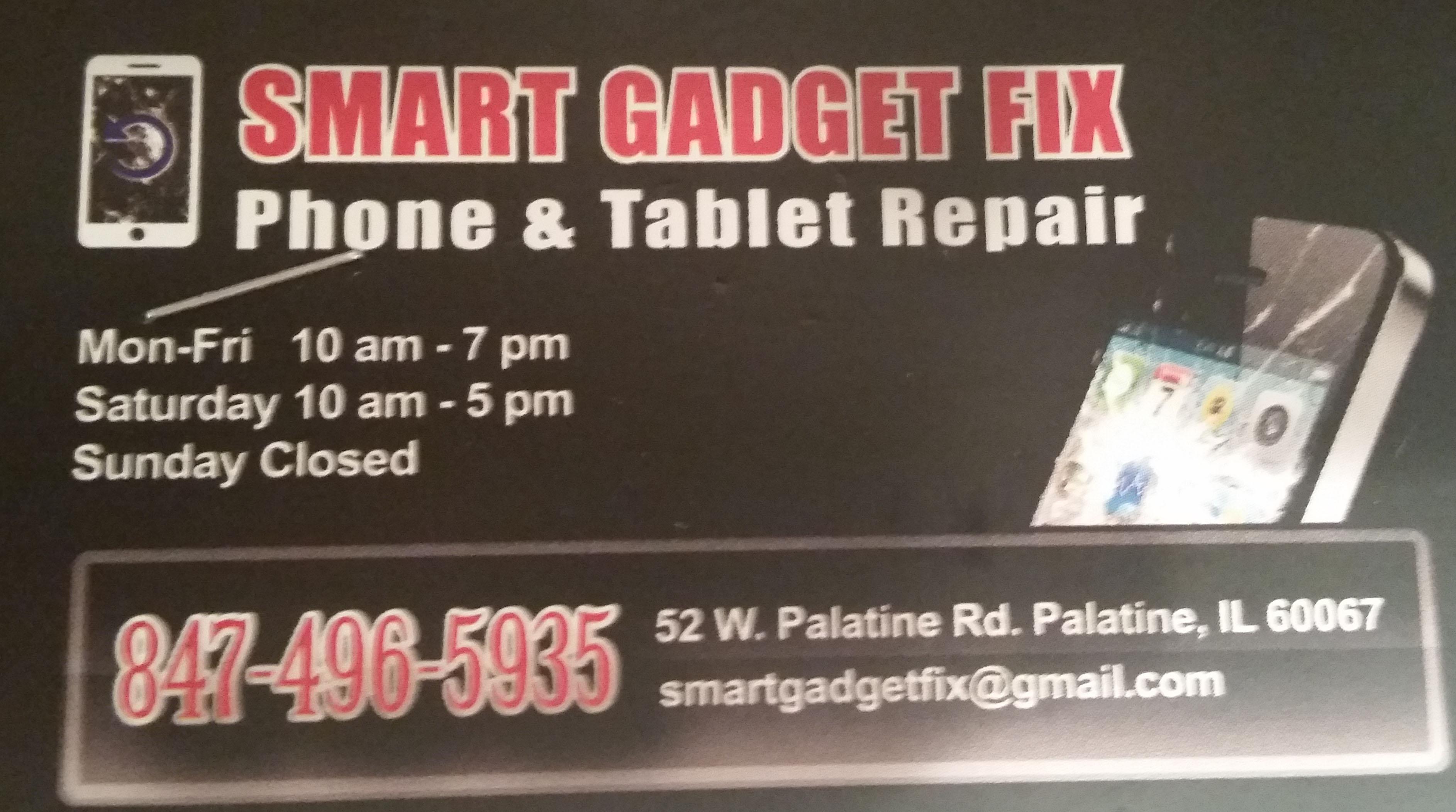 Smart Gadget Repair Palatine