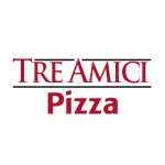 Tre Amici Pizza in Palatine