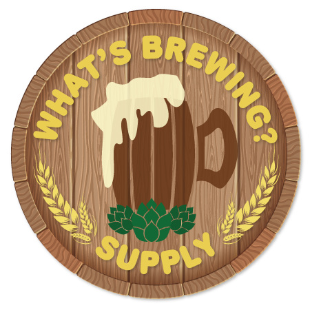 What's Brewing Supply Company in Palatine, IL