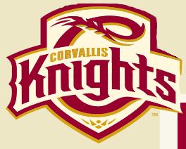 Corvalliss Knights, Oregon