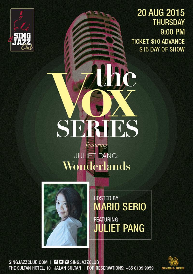 150820 Vox Juliet Pang