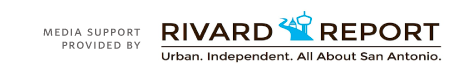 Media support by The Rivard Report