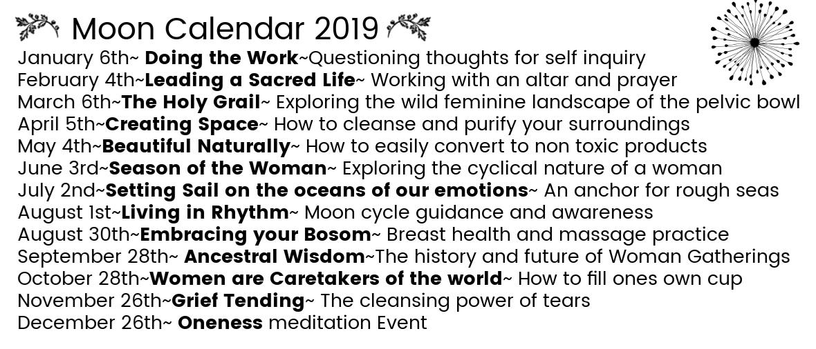 New moon june 2019