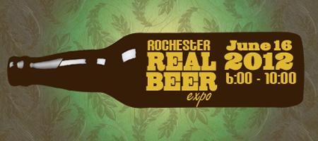 Rochester Beer Expo 2012