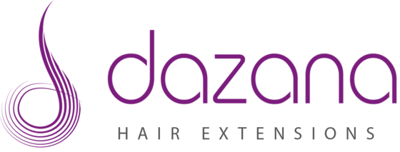 dazana hair logo