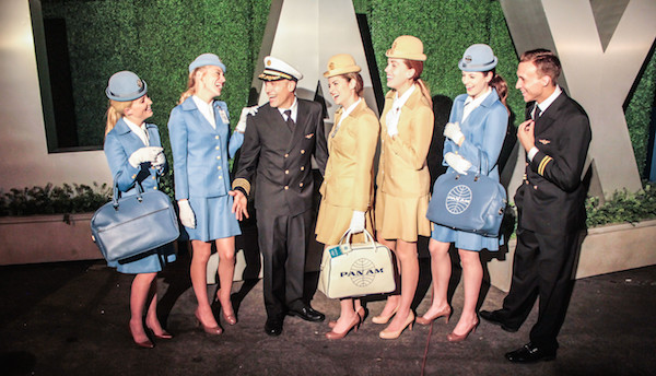 Pan Am Experience - 1