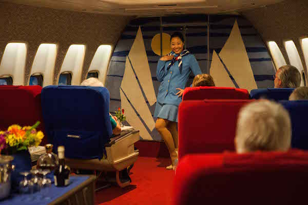 Pan Am Experience - 6