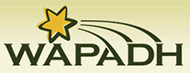WAPADH Logo