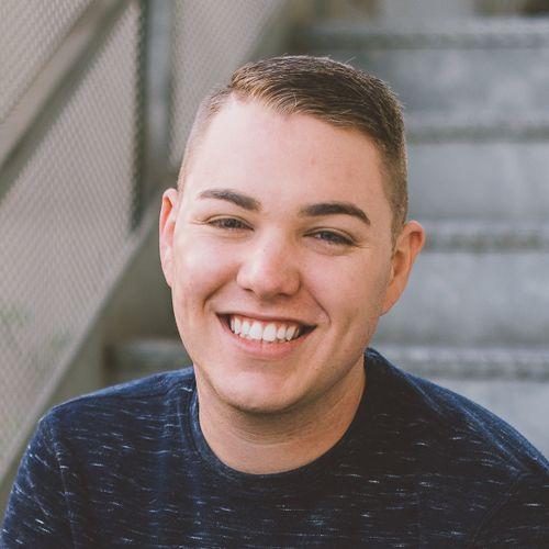 Kyle Elliott, MPA