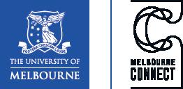 Melbourne Connect Logo