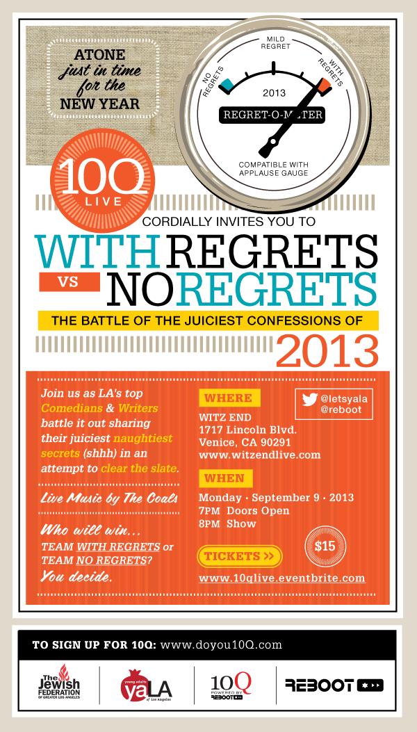 10Q Live 2013