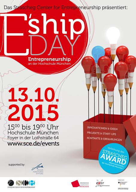 E'ship Day 2015