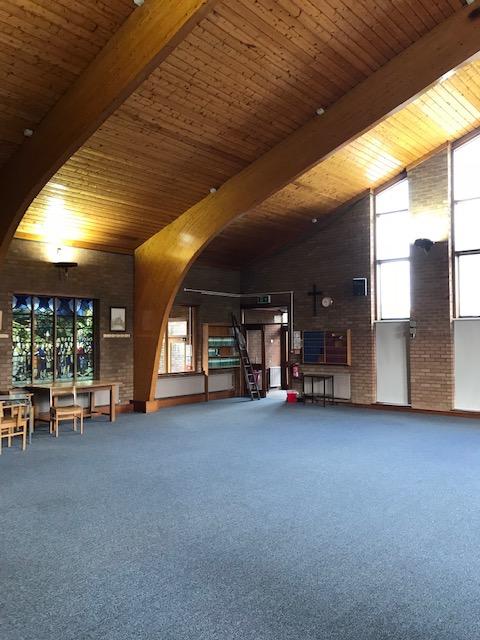 Church Hall Union Church