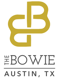 The Bowie Logo