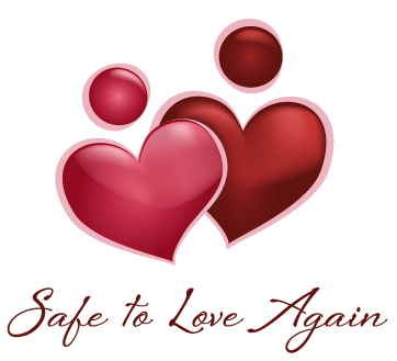 Safe to Love Again Logo