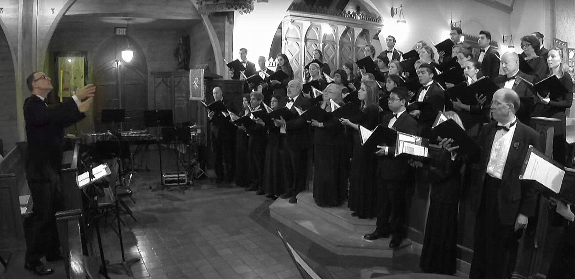 Glendale Community College Concert Singers