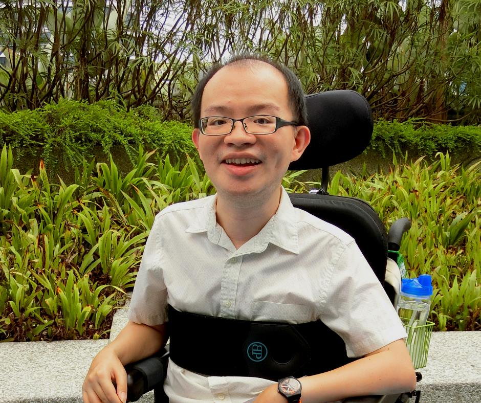 Speaker Boon Keng's profile picture