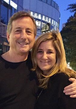 Steve and Patty Fleischmann