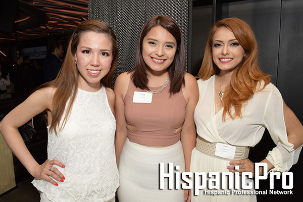 2016 Women Latina Networking Leadership Cuvee Chicago