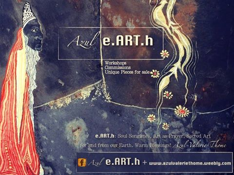 Azul's eARTh