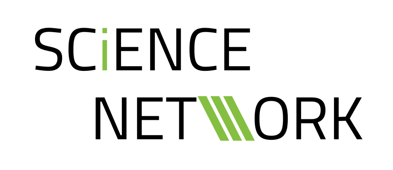 ScienceNetwork logo