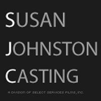 Susan Johnston Casting