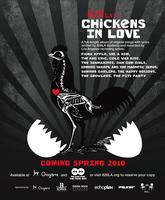 826LA's CHICKENS IN LOVE Mini Music Festival