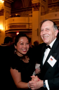 Consul Ball 2011 Dancing