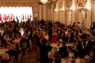 Consul Ball 2011