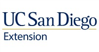 UCSD Extension School Logo
