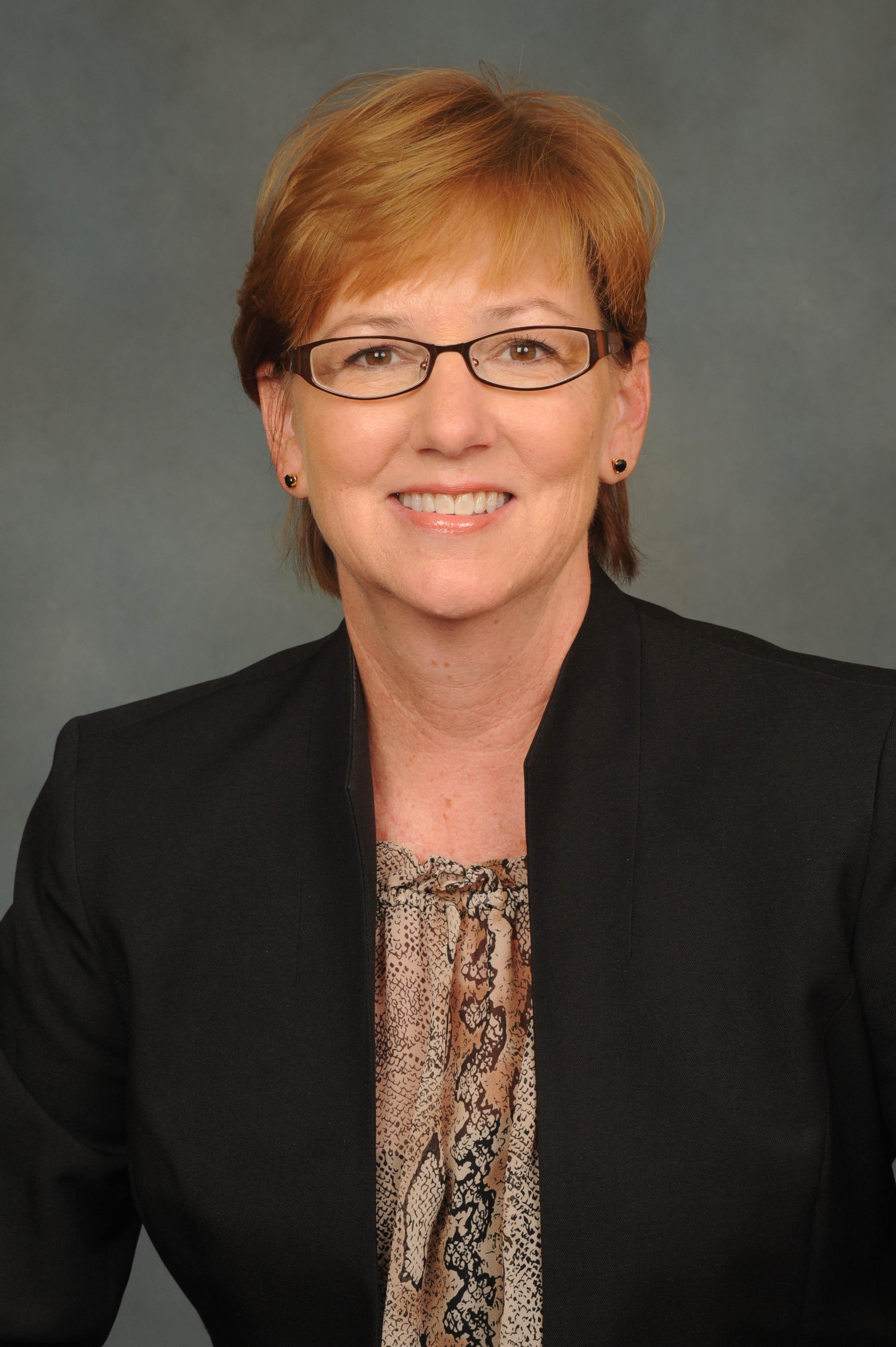 Lisa Lochridge