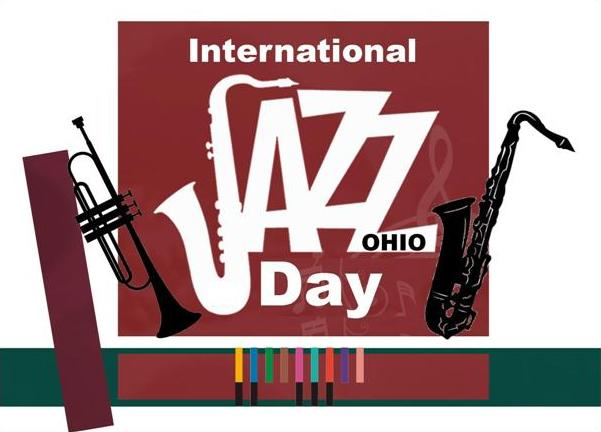 Jazz Day Ohio Logo