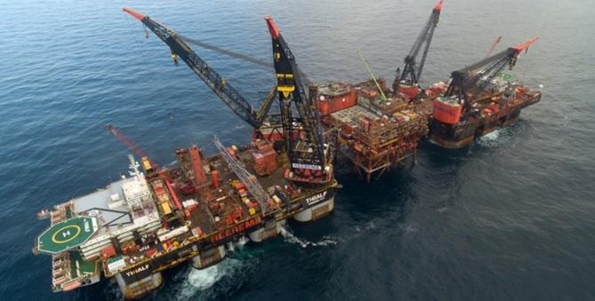 Murchison Decommissioning