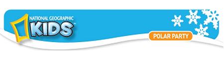 Polar Party Banner