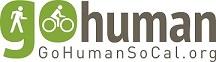 Go Human logo small 10+60