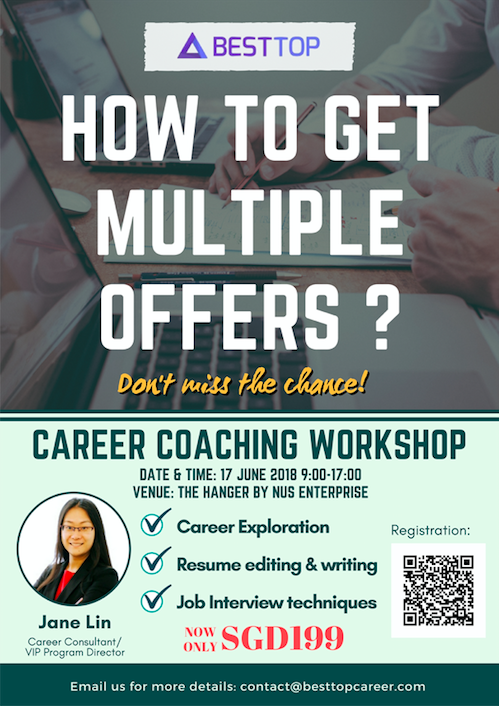 Career Coaching Workshop