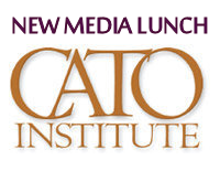 Cato Institute New Media Lunch: The Republican Problem