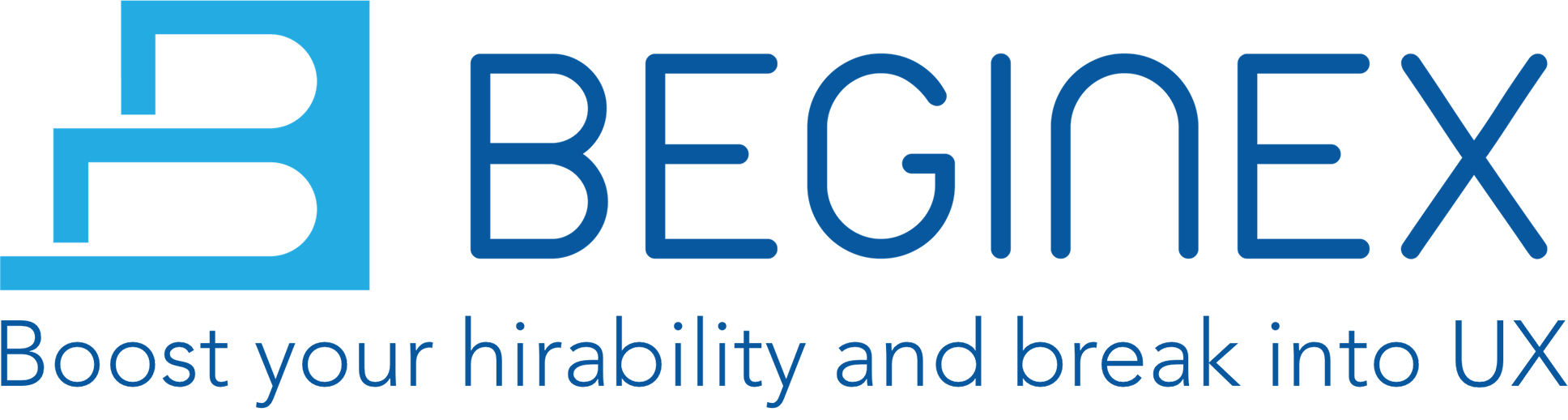 Beginex Logo