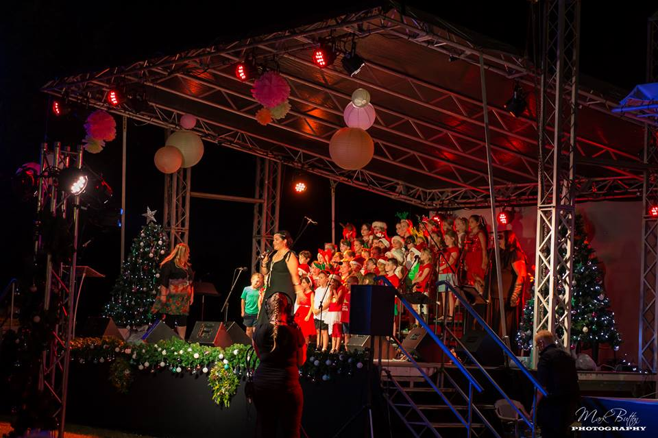 Wakerley Carols 2015