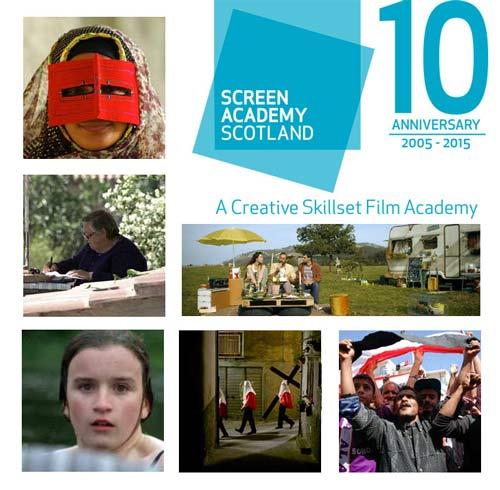 Screen Academy 10th Anniversary Screening