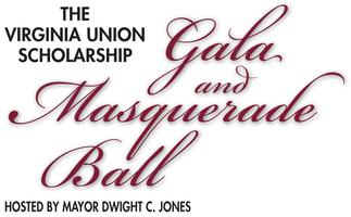 Virginia Union Scholarship Gala and Masquerade Ball hosted...