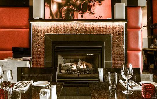 Resto-Lounge Le Sens - Hôtel Mortagne