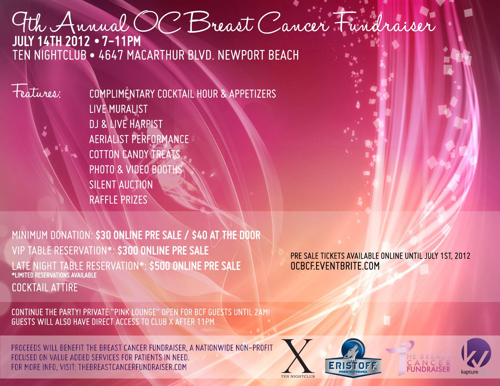 OC BCF Invite