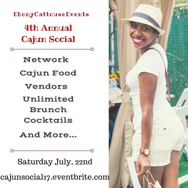 4th Annual Cajun Social