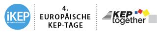 4. EUROPÄISCHE KEP-TAGE  2015  KEP-together + iKEP Innovationstag der KEP Branche am 19./20. Juni 2015 in Berlin ▪ Postbahnhof