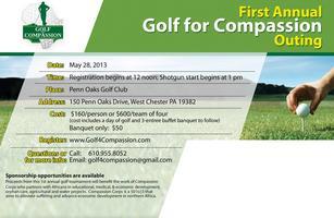 Golf for Compassion Details